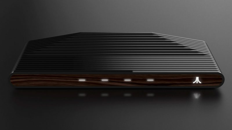 Ataribox pre-ordering delayed due to development problems 1