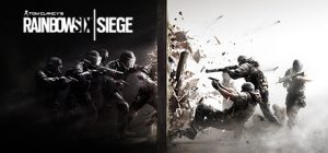 Rainbow Six Siege update.