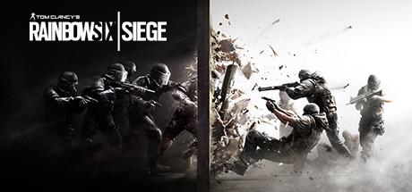 Rainbow Six Siege update.