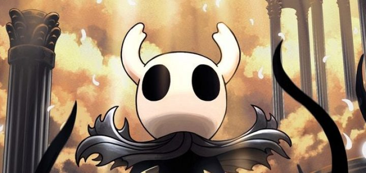 Hollow Knight is getting its third expansion pack- free for all players!