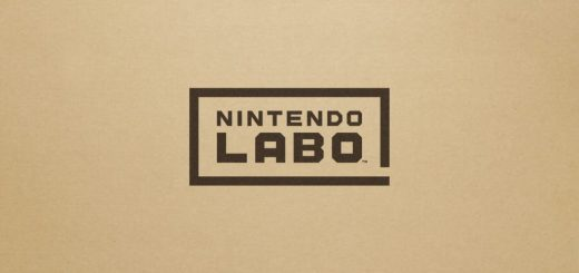 Nintendo's new Toy-Con is aiming for a more interactive experience with games.