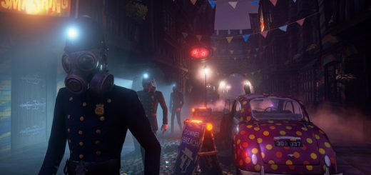 We Happy Few will be delayed and is offering refunds for everyone who bought it.