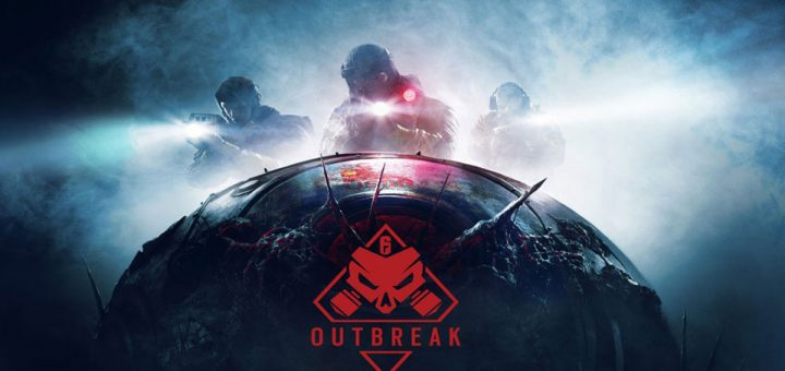 R6S will be getting some new goodies in the Outbreak update.