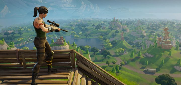 Fornite's new patch comes with a slew of issues.