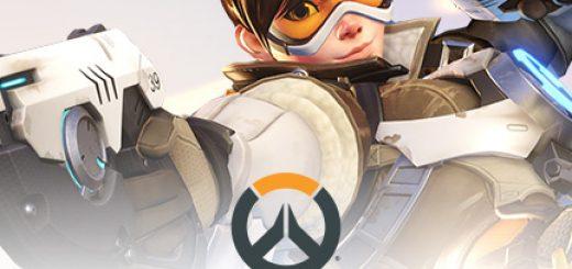 Overwatch nerfs both Mercy and Junkrat in newest update.