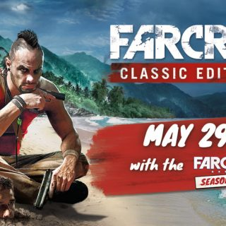 Far Cry 3 will be released on June 26th for consoles.
