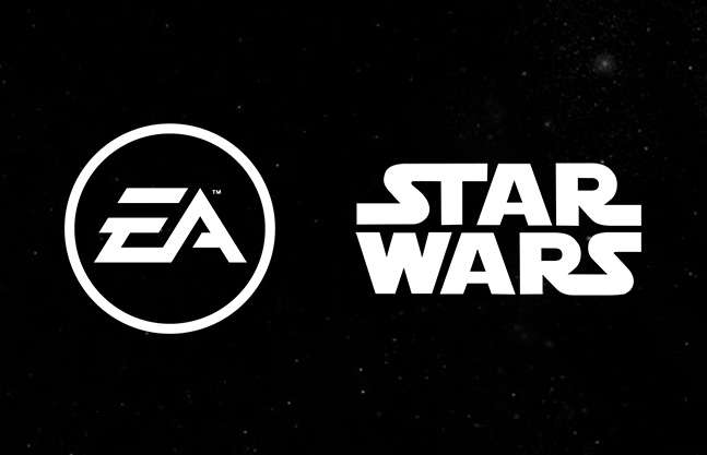 New Star Wars game in the works. Perhaps an MMORPG?
