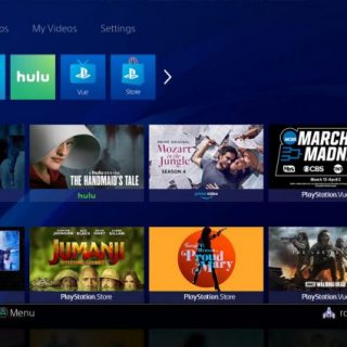 PS4's TV and Video gets a makeover and update for an easier and centralized experience.