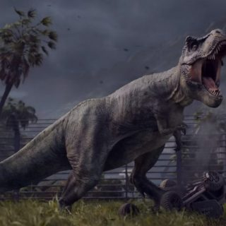 Jurassic World Evolution will be coming out for consoles and PC on June 12, 2018.