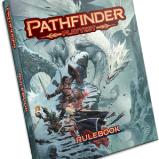 Pathfinder Second Edition is coming soon!