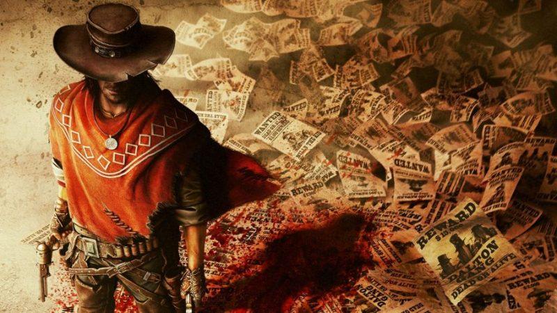 Call of Juarez Gunslinger back on Steam 11