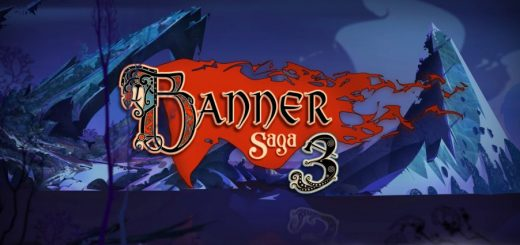 Banner Saga gets a release date.