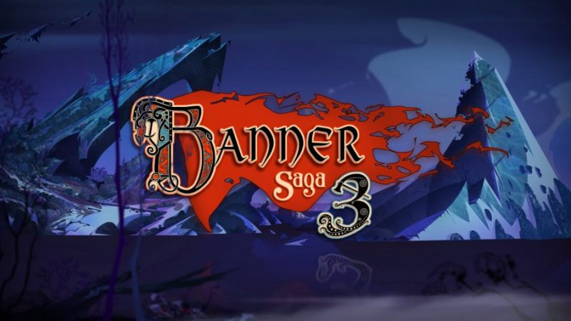 Banner Saga gets a release date.