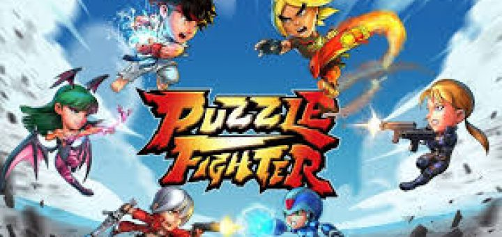 Puzzle Fighter will be shutting down.