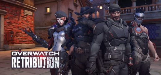 Overwatch Retribution is now live and available for download!
