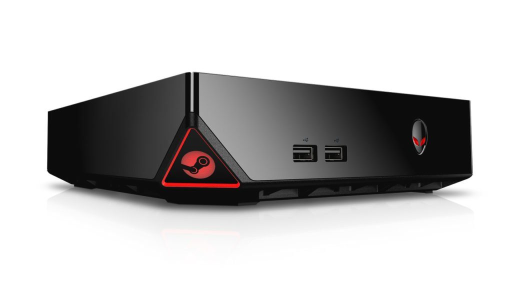 Steam Machine has been discontinued?