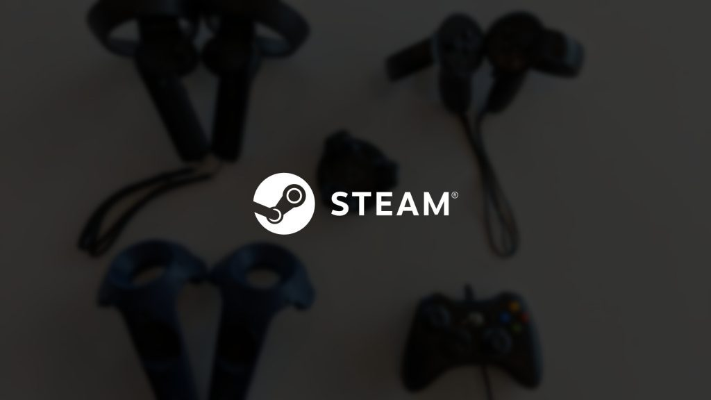 SteamVR Input will allow players to use any controller and use custom schemes.