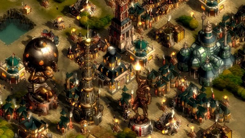 They Are Billions gets Six Wonders update - see what's new 25