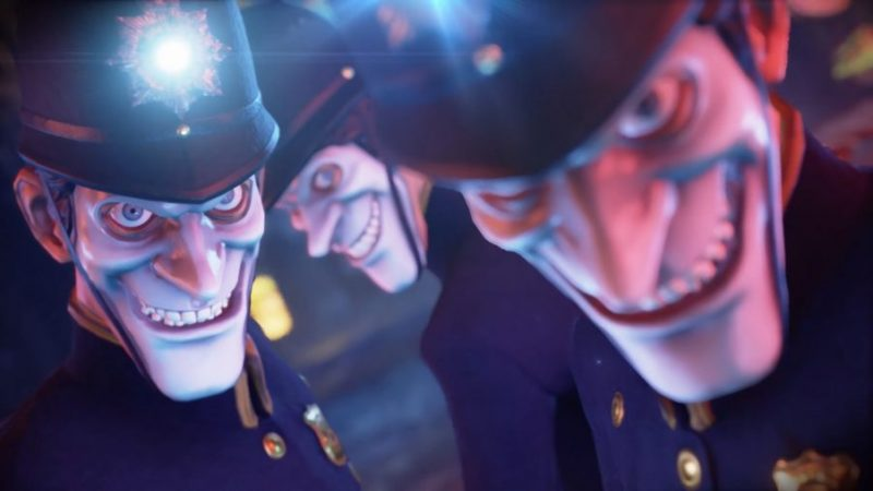 "We Happy Few banned from release in Australia due to ""drug use"" 1"