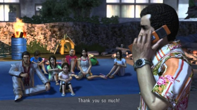 Sega confirms Yakuza 3, 4, and 5 getting remasters - 60FPS and HD resolutions 3