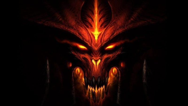 New Diablo game confirmed by Blizzard 19