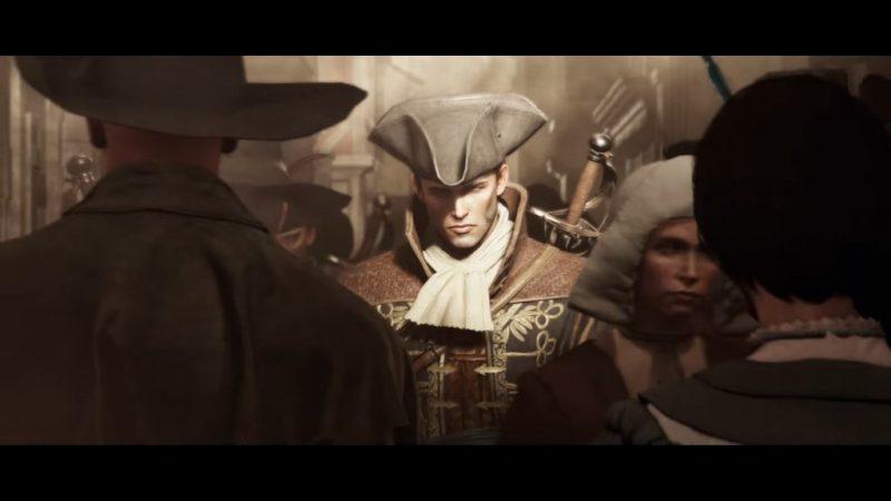 GreedFall trailer shows off historic European themes 1