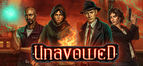 Unavowed: A new horror point-and-click coming to PC and Mac August 8th 4