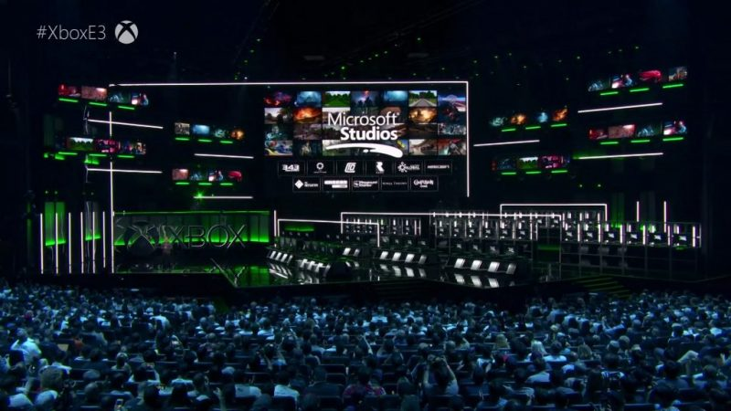 "Next-gen Xbox ""Scarlett"" will be a series of devices rather than a single unit 18"