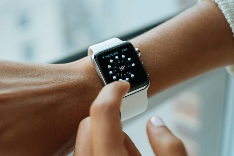Apple rumored to be ditching physical buttons on the Apple Watch 10