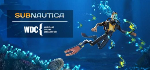 Subnautica is an awesome ocean exploration game.