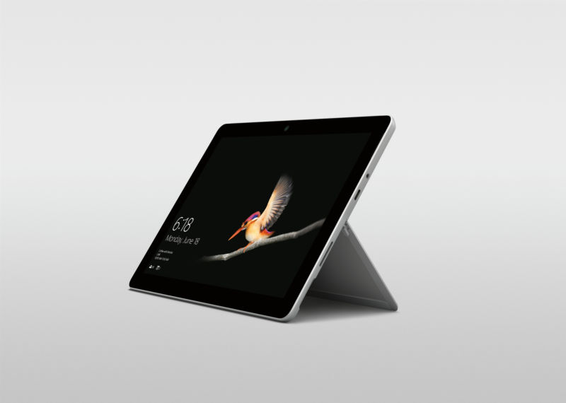 Surface Go announced - Get pricing, specs, and details 18