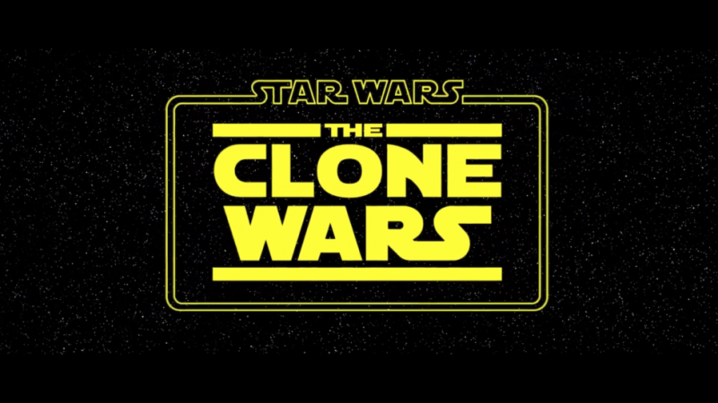 The Clone Wars gets a 12 episode commission on Disney's streaming platform 3