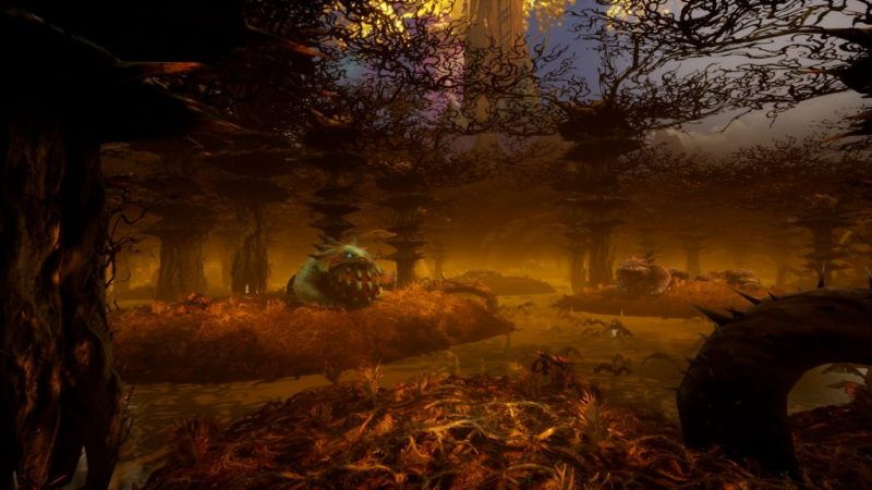 Confirmed: Rend leaving beta and entering early access July 31 2