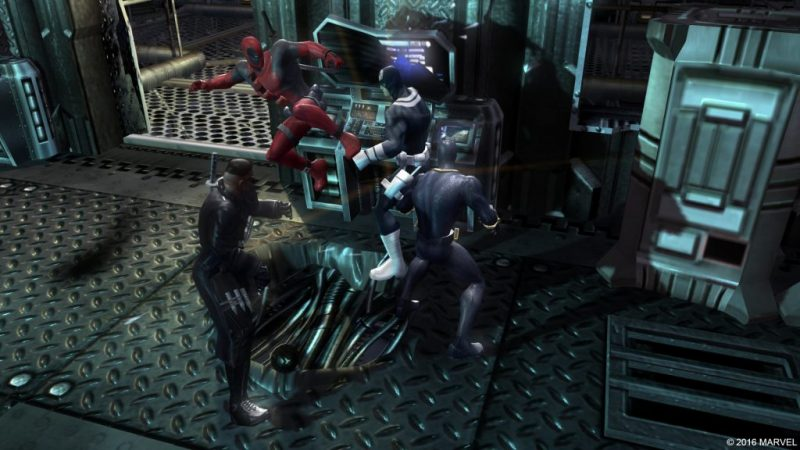 Marvel: Ultimate Alliance games pulled from digital stores 8