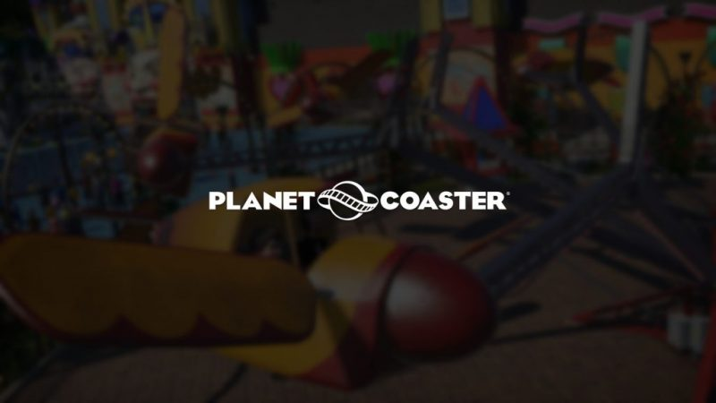 Planet Coaster Vintage DLC pack coming July 10; What's new? 12