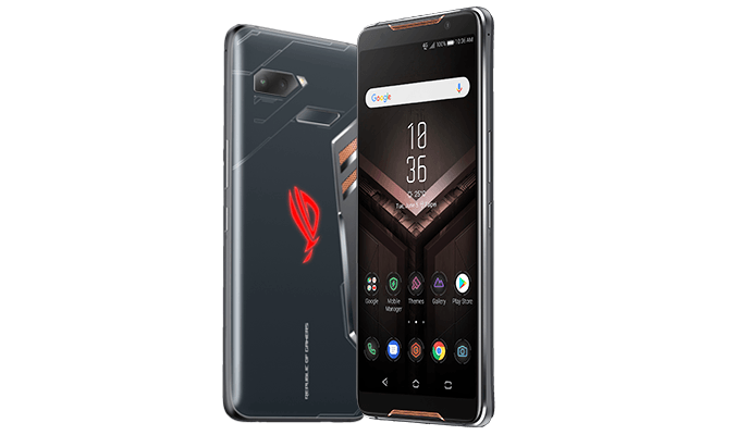 ASUS ROG Smartphone - price, specs, and details 3