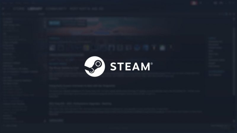 Steam removes movies and videos.