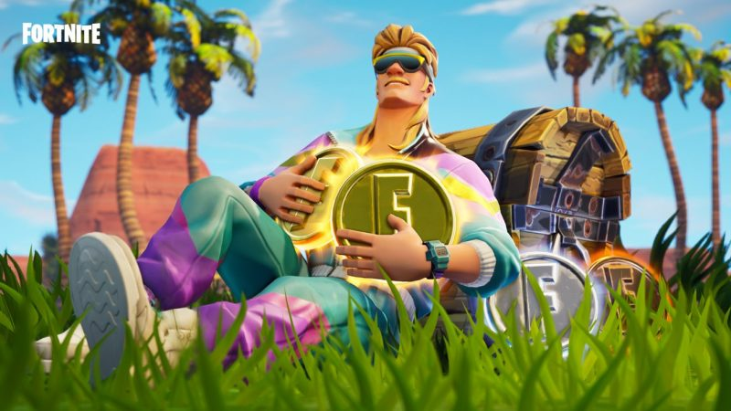 Fortnite 5.30 released - New items, gameplay modes, and the Blunderbuss AR 7