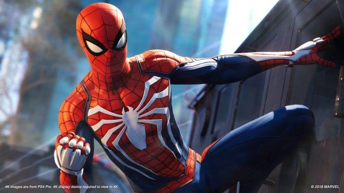 Marvel's Spider-Man: A developer's perspective 3