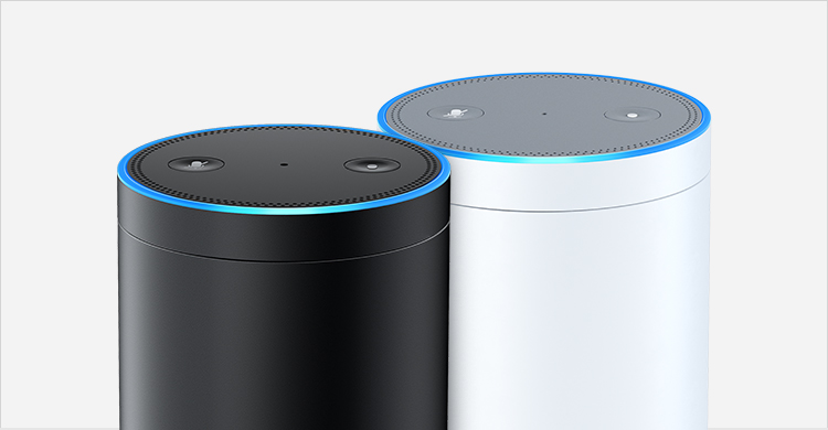 Alexa and Cortana integration slightly different than planned 1
