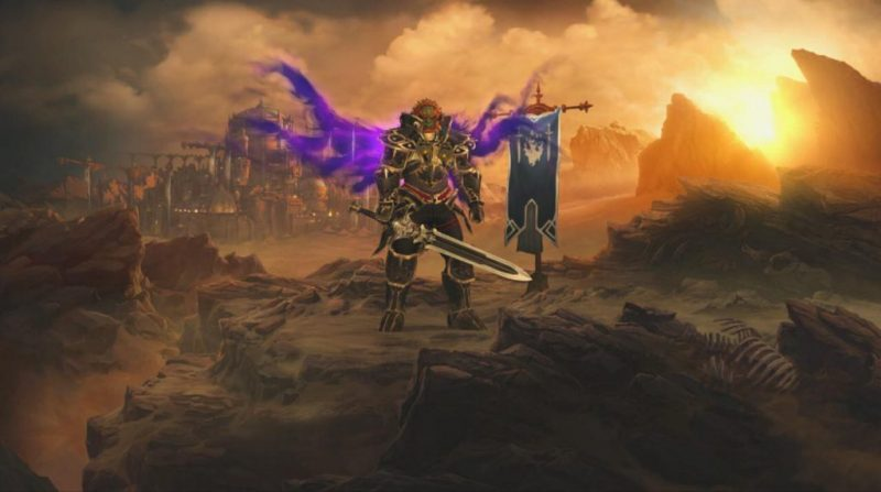 Diablo III: Eternal Collection confirmed for Switch; See details and pricing 1