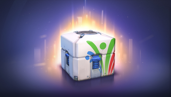 Blizzard removes loot crates in Overwatch and Heroes of the Storm for Belgium players 1