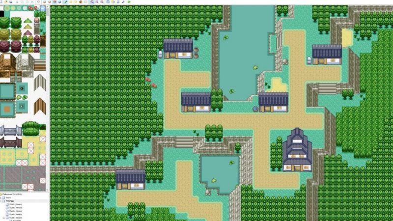 Pokemon Essentials shut down by Nintendo 1