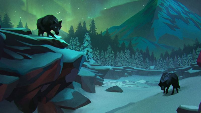 The Long Dark getting new content; Episodes 1 and 2 getting reworked 3