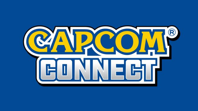 Capcom announces Capcom Connect; Giving away codes for Street Fighter IV 1