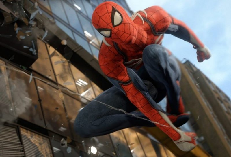 Designing Spider-Man is much more difficult than you think 2