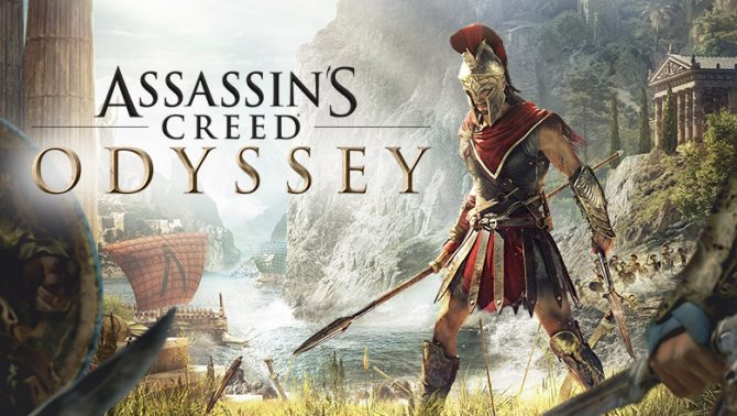 "Assassin's Creed Odyssey trailer shows off the ""Power of Choice"" 1"