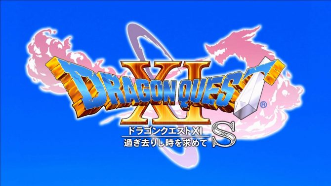 "Dragon Quest XI S for Nintendo Switch will ""take quite some time"" 1"