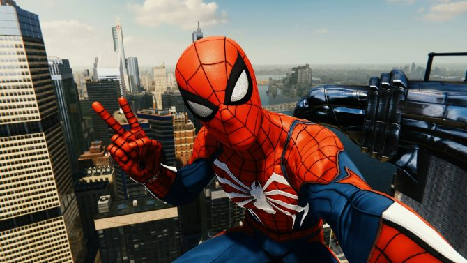 Possibly more Marvel Games coming after Spider-Man's success 1