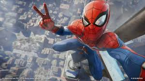 Marvel's Spider Man is the fastest-selling game in the UK right now 6